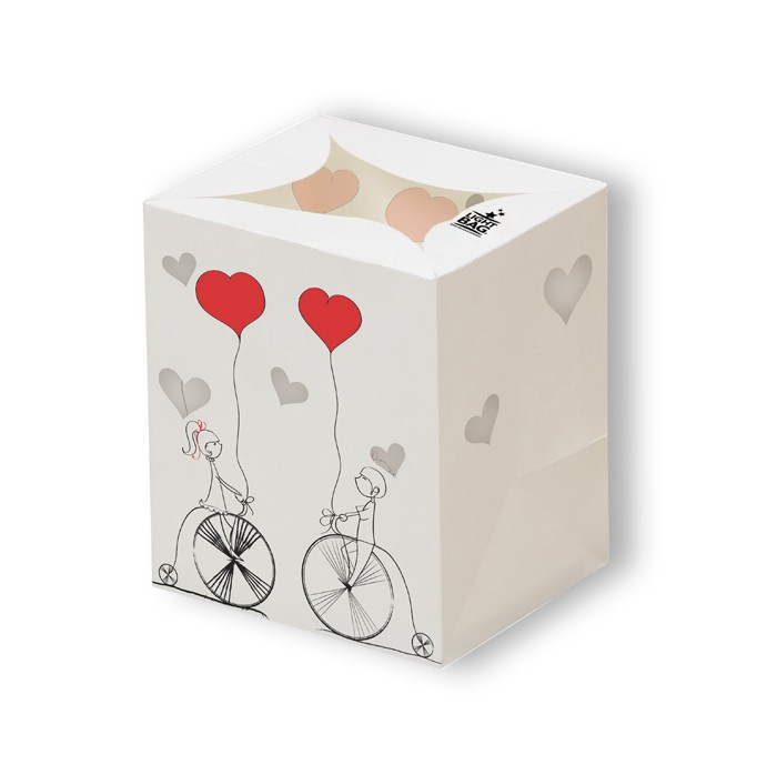 BICYCLERS LOVE