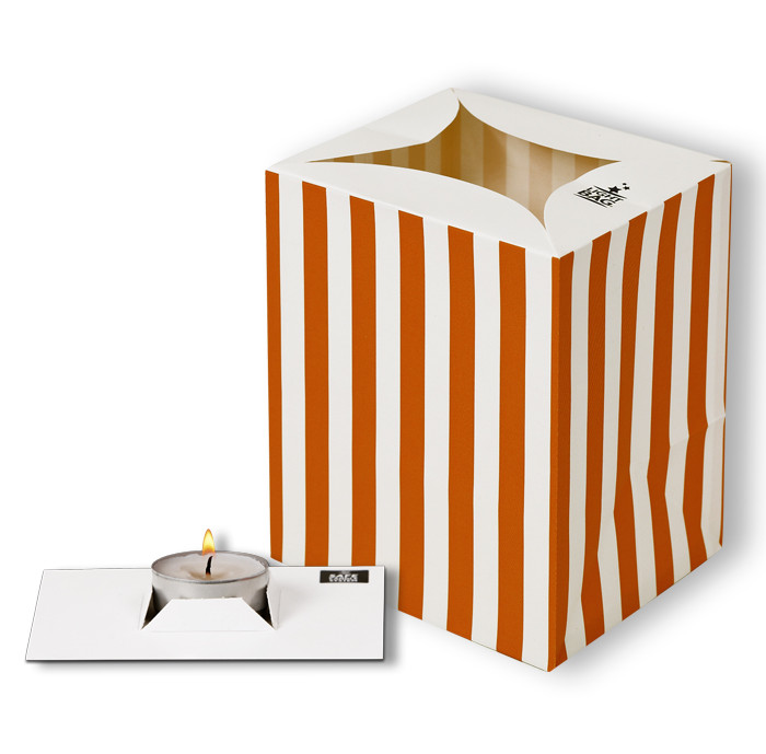 ORANGE STRIPES_L