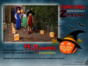 REGULAMENT CONCURS HALLOWEEN